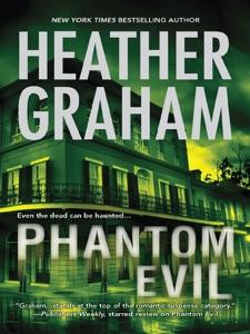Phantom Evil - Heather Graham pdf download