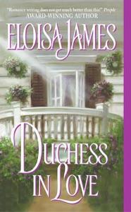 Duchess in Love - Eloisa James pdf download