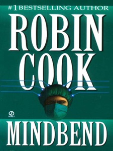 Mindbend - Robin Cook pdf download