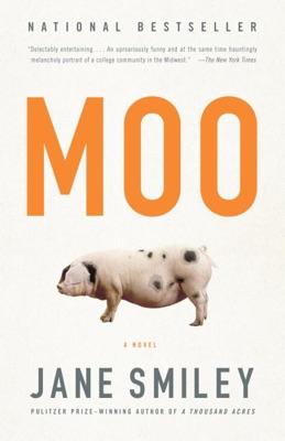 Moo - Jane Smiley pdf download