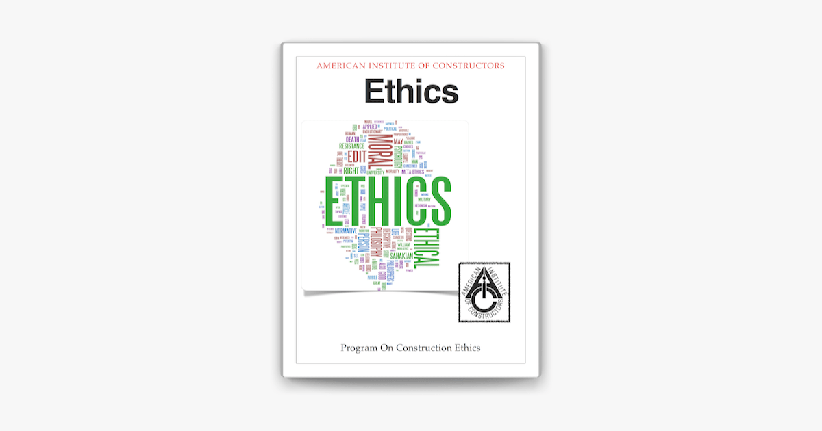 Ethics on Apple Books