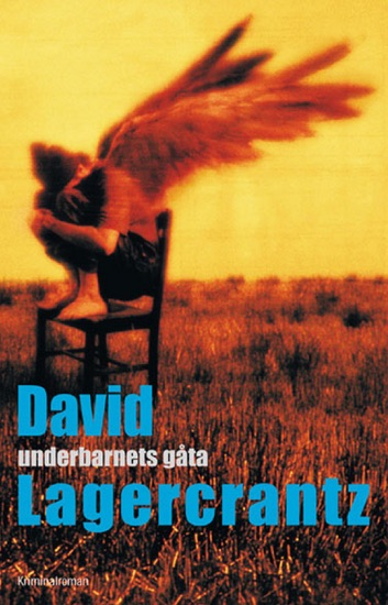 Underbarnets gåta by David Lagercrantz pdf download