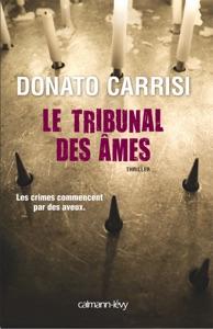 Le Tribunal des âmes - Donato Carrisi pdf download