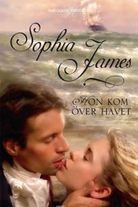Hon kom över havet - Sophia James pdf download