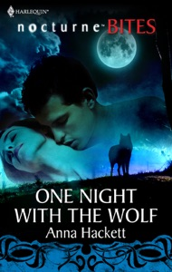 One Night with the Wolf - Anna Hackett pdf download