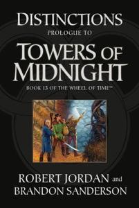 Distinctions: Prologue to Towers of Midnight - Robert Jordan & Brandon Sanderson pdf download