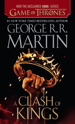 A Clash of Kings - George R.R. Martin pdf download