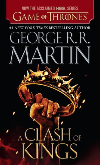 A Clash of Kings by George R.R. Martin PDF Download