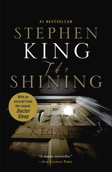 The Shining by Stephen King PDF Download