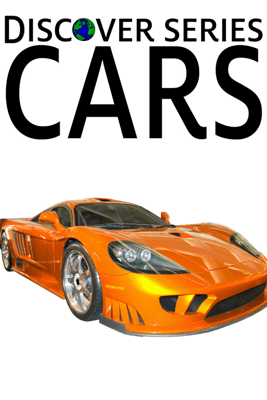 Cars - Xist Publishing