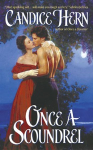 Once a Scoundrel - Candice Hern pdf download