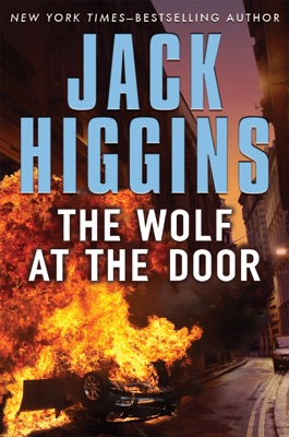 The Wolf at the Door - Jack Higgins pdf download
