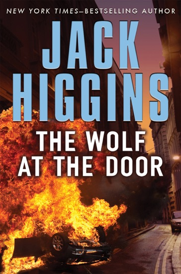The Wolf at the Door by Jack Higgins PDF Download