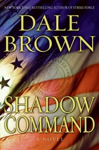 Shadow Command - Dale Brown pdf download