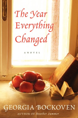 The Year Everything Changed - Georgia Bockoven pdf download