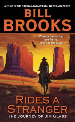 Rides a Stranger - Bill Brooks pdf download