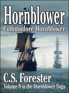 Commodore Hornblower - C. S. Forester pdf download