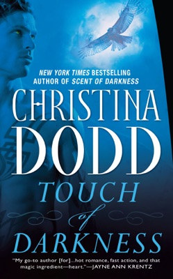 Touch of Darkness - Christina Dodd pdf download