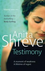 Testimony - Anita Shreve pdf download