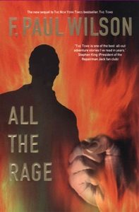 All the Rage - F. Paul Wilson pdf download