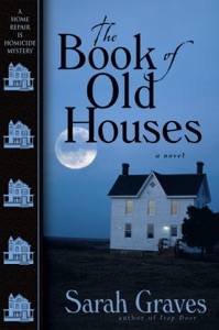 The Book of Old Houses - Sarah Graves pdf download