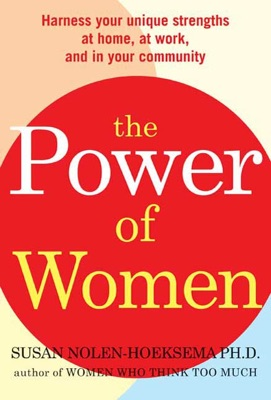 The Power of Women - Susan Nolen-Hoeksema pdf download