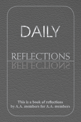 Daily Reflections - AA World Services, Inc.