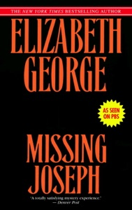 Missing Joseph - Elizabeth George pdf download