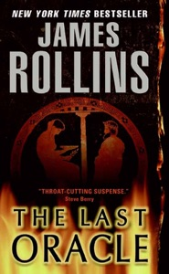 The Last Oracle - James Rollins pdf download