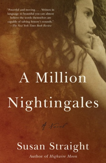 A Million Nightingales by Susan Straight pdf download
