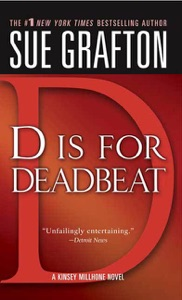D Is for Deadbeat - Sue Grafton pdf download