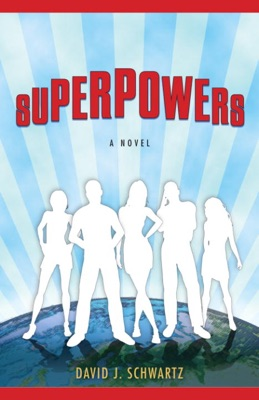 Superpowers - David J. Schwartz pdf download