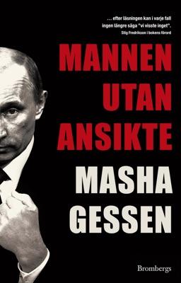 Mannen utan ansikte - Masha Gessen pdf download