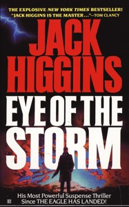 Eye of the Storm - Jack Higgins pdf download