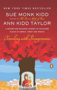 Traveling with Pomegranates - Sue Monk Kidd & Ann Kidd Taylor pdf download