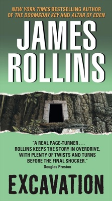 Excavation - James Rollins pdf download