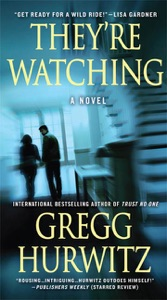 They're Watching - Gregg Hurwitz pdf download