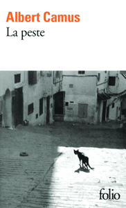 La Peste - Albert Camus pdf download