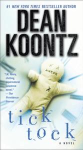 Ticktock - Dean Koontz pdf download