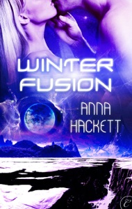 Winter Fusion - Anna Hackett pdf download