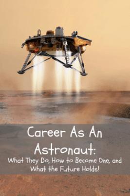 Career As An Astronaut - Brian Rogers & KidLit-O