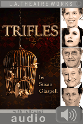 Trifles (with audio) - Susan Glaspell
