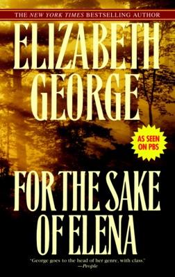 For the Sake of Elena - Elizabeth George pdf download