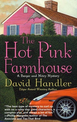 The Hot Pink Farmhouse - David Handler pdf download