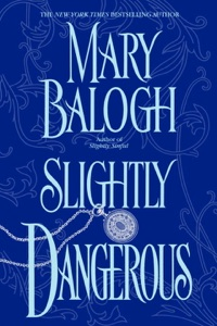 Slightly Dangerous - Mary Balogh pdf download