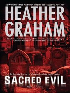 Sacred Evil - Heather Graham pdf download