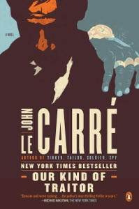 Our Kind of Traitor - John le Carré pdf download
