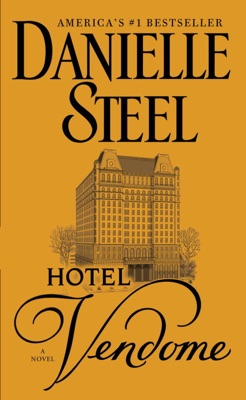 Hotel Vendome - Danielle Steel pdf download