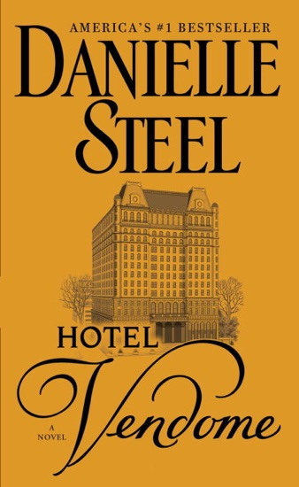 Hotel Vendome by Danielle Steel pdf download