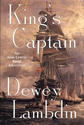 King's Captain - Dewey Lambdin pdf download